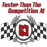 Racing At 63