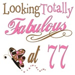 Fabulous 77th