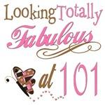 Fabulous 101st