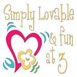 Lovable 3rd