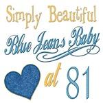Blue Jeans 81st