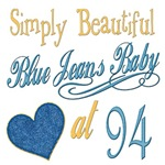 Blue Jeans 94th