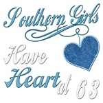 Southern Heart 63rd