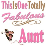 Totally Fabulous Aunt
