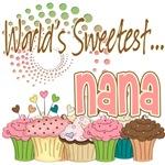 World's Sweetest Nana