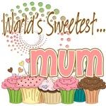World's Sweetest Mum