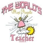 Angelic Teacher