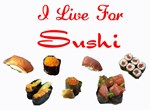 Live for Sushi
