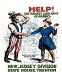Nostalgic Uncle Sam Ad