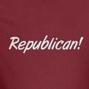 Republican!