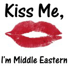 Middle Eastern Countries T-shirts