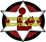 Fugitive Book Recovery Agent