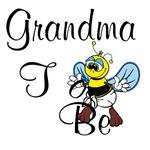 Playful Grandma To Be