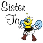Sister To Bee