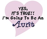 True Aunt To Be