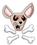 Evil Chihuahua