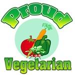 Proud Vegetarian