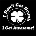 I Don't Get Drunk 2