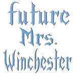 Future Mrs. Winchester 2