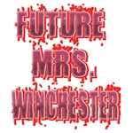 Future Mrs. Winchester 5