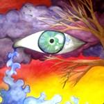 Blake's Artful Eye