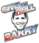 Give 'Em Hell Barry