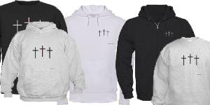 Sweatshirts (Men's, Women's, Jr.'s, Kids)