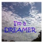 I'm a Dreamer 1
