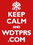 WDTPRS KEEP CALM STORE