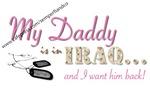 My Daddy (pink)