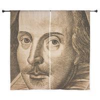 Shakespeare Curtains