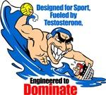 Engineered to Dominate