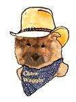 Chow Waggin'