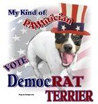 DemocRAT TERRIER - Rat Terrier