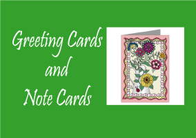 Greeting Cards from Dream Chaser Greetings