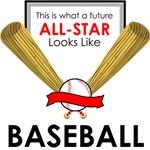 Baseball Future Allstar