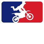 Major League Motocross Design