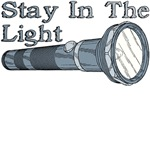 Stay In The Light Design