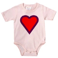 Heart Baby & Kids