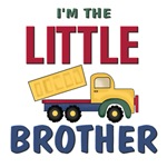Little  Brother Dump Truck
