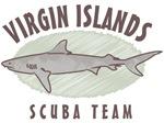 Virgin Islands Scuba Team