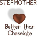 Stepmother - Better Than Chocolate