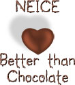 Neice - Better Than Chocolate