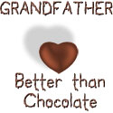 Grandfather - Better Than Chocolate