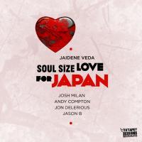 Soul Size Love (Japan)