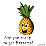 Are you ready to get Extreme?