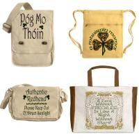 New! Celtic Bags (7 Styles!)