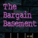 The Bargain Basement