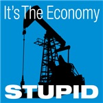 It's The Economy Stupid!