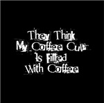 Whats In My Coffee Cup